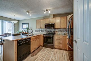 Photo 3: 702 800 Yankee Valley Boulevard SE: Airdrie Row/Townhouse for sale : MLS®# A1146510