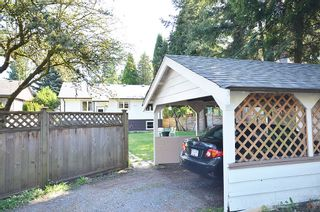 Photo 15: 618 W 22ND ST in North Vancouver: Hamilton House for sale : MLS®# V1003709