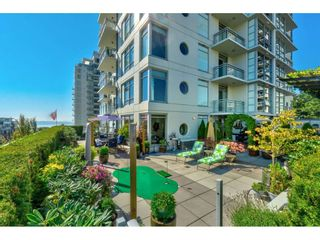 "Photo 24: 406 1473 JOHNSTON Road: White Rock Condo for sale in ""Miramar Villlage"" (South Surrey White Rock)  : MLS®# R2537617"