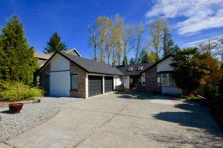 Photo 1: 5677 TIMBERVALLEY Road in Delta: Tsawwassen East House for sale (Tsawwassen)  : MLS®# R2445122