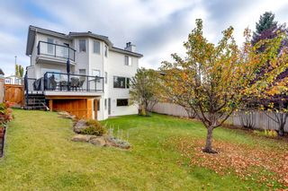 Photo 39: 627 Sierra Morena Place SW in Calgary: Signal Hill Detached for sale : MLS®# A1042537