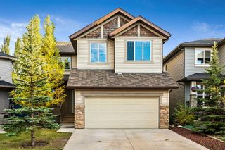 Main Photo: 51 Chapman Green SE in Calgary: Chaparral Detached for sale : MLS®# A1149408