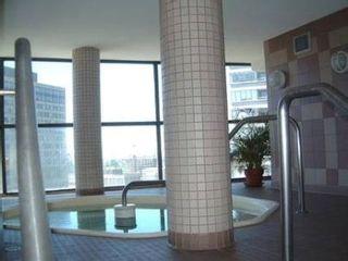 Photo 6: #602 24 W Wellesley Street in Toronto: Bay Street Corridor Condo for lease (Toronto C01)  : MLS®# C4539686