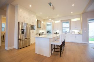 """Photo 5: 3533 ARCHWORTH Avenue in Coquitlam: Burke Mountain House for sale in """"PARTINGTON"""" : MLS®# R2401887"""
