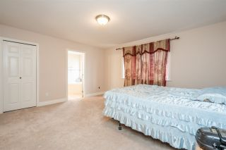 Photo 27: 7420 124B Street in Surrey: West Newton House for sale : MLS®# R2540263