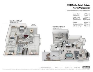Photo 16: 333 ROCHE POINT Drive in North Vancouver: Roche Point House for sale : MLS®# R2577866
