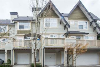 "Photo 2: 22 3711 ROBSON Court in Richmond: Terra Nova Townhouse for sale in ""Tennyson Gardens"" : MLS®# R2154262"