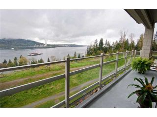 """Photo 10: # 303 530 RAVEN WOODS DR in North Vancouver: Roche Point Condo for sale in """"SEASON'S SOUTH"""" : MLS®# V884521"""