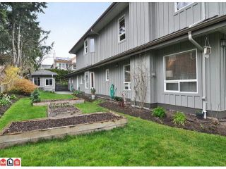 "Photo 10: 1047 STEVENS Street: White Rock House for sale in ""WHITE ROCK"" (South Surrey White Rock)  : MLS®# F1209554"