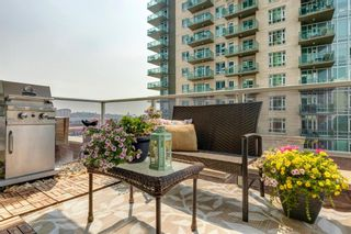 Photo 3: 403 1320 1 Street SE in Calgary: Beltline Apartment for sale : MLS®# A1131354