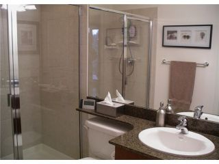 """Photo 11: 502 11 E ROYAL Avenue in New Westminster: Fraserview NW Condo for sale in """"VICTORIA HILL HIGHRISES"""" : MLS®# V861147"""
