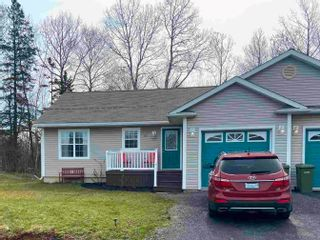 Photo 1: 18 Munroe Heights in Pictou County: 108-Rural Pictou County Residential for sale (Northern Region)  : MLS®# 202111522