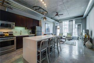 Photo 12: 261 King St E Unit #303 in Toronto: Moss Park Condo for sale (Toronto C08)  : MLS®# C3610672