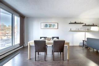 Photo 10: 402 1027 Cameron Avenue SW in Calgary: Lower Mount Royal Apartment for sale : MLS®# A1064323