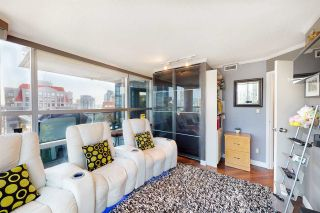 Photo 16: 1708 1050 BURRARD Street in Vancouver: Downtown VW Condo for sale (Vancouver West)  : MLS®# R2550785
