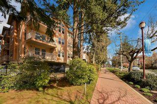 Photo 32: 203 606 Goldstream Ave in : La Langford Proper Condo for sale (Langford)  : MLS®# 871236