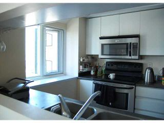 Photo 4: B1201 1331 HOMER Street in Vancouver: Yaletown Condo for sale (Vancouver West)  : MLS®# V970137