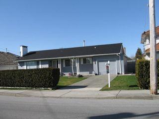 Photo 1: 5125 Central Avenue in Delta: Home for sale : MLS®# V692908