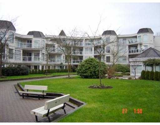 Main Photo: 205 1219 JOHNSON ST in Coquitlam: Canyon Springs Condo for sale : MLS®# V577711