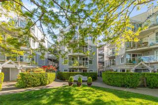 Photo 23: 108 2020 W 8 AVENUE in Vancouver: Kitsilano Townhouse for sale (Vancouver West)  : MLS®# R2585715