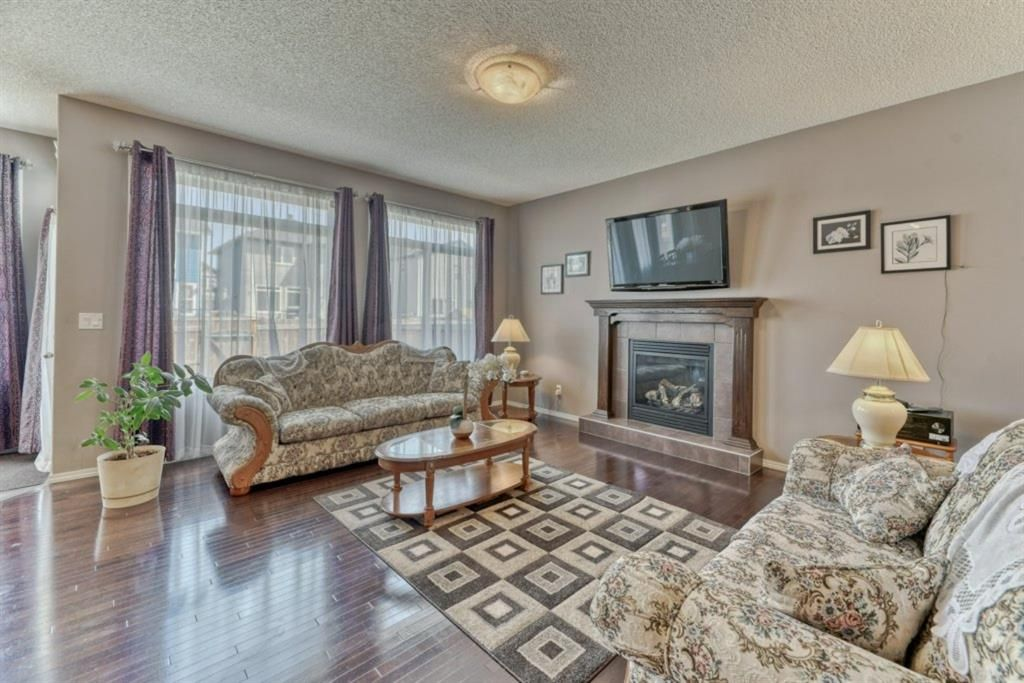 Main Photo: 7 SKYVIEW RANCH Crescent NE in Calgary: Skyview Ranch Detached for sale : MLS®# A1109473