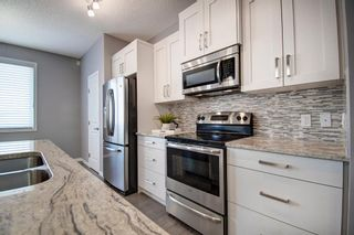 Photo 8: 142 Sagewood Drive SW: Airdrie Semi Detached for sale : MLS®# A1068631