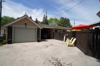 Photo 55: 139 Royal Road S in Portage la Prairie: House for sale : MLS®# 202113482