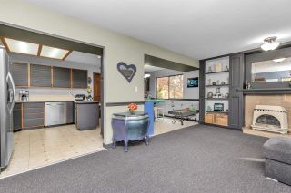 """Photo 13: 5793 237A Street in Langley: Salmon River House for sale in """"Tall Timbers"""" : MLS®# R2571034"""