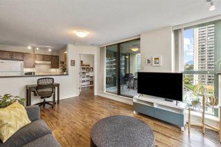 "Photo 16: 906 4398 BUCHANAN Street in Burnaby: Brentwood Park Condo for sale in ""Buchanan East"" (Burnaby North)  : MLS®# R2625486"