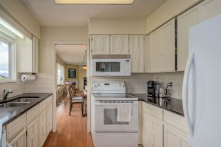 Photo 10: 7891 WELSLEY Drive in Burnaby: Burnaby Lake House for sale (Burnaby South)  : MLS®# R2509327