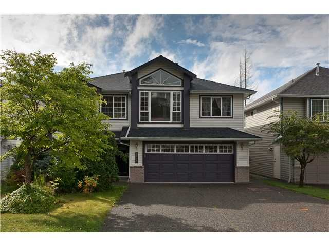Photo 1: Photos: 1607 MCCHESSNEY Street in Port Coquitlam: Citadel PQ House for sale : MLS®# V912589