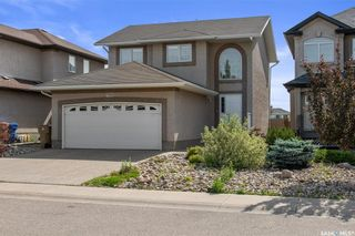 Main Photo: 7086 Wascana Cove Drive in Regina: Wascana View Residential for sale : MLS®# SK860426
