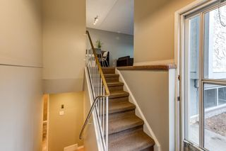 Photo 2: 414 WILLOW Court in Edmonton: Zone 20 Townhouse for sale : MLS®# E4243142