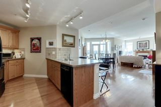 Photo 5: 206 2121 98 Avenue SW in Calgary: Palliser Apartment for sale : MLS®# C4242491