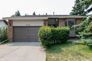 Main Photo: 260 Ranchero Place NW in Calgary: Ranchlands Detached for sale : MLS®# A1137234