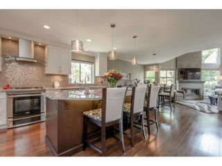 """Photo 10: 12007 S BOUNDARY Drive in Surrey: Panorama Ridge Townhouse for sale in """"Southlake Townhomes"""" : MLS®# R2465331"""