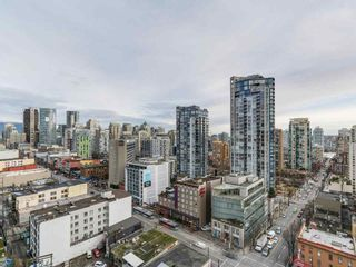 Photo 8: 1801 1212 Howe in Vancouver: Downtown VW Condo for sale (Vancouver West)  : MLS®# R2130353