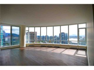 """Photo 22: 2503 833 HOMER Street in Vancouver: Downtown VW Condo for sale in """"ATELIER"""" (Vancouver West)  : MLS®# V839630"""