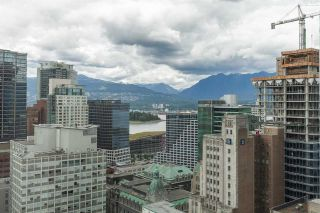 """Photo 19: 2802 438 SEYMOUR Street in Vancouver: Downtown VW Condo for sale in """"The Residences at Conference Plaza"""" (Vancouver West)  : MLS®# R2592278"""