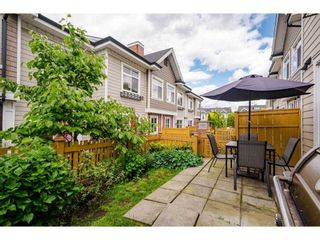 """Photo 33: 146 20738 84 Avenue in Langley: Willoughby Heights Townhouse for sale in """"Yorkson Creek"""" : MLS®# R2586227"""