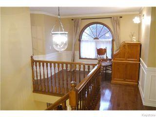 Photo 12: 11 Denman Crescent in Winnipeg: Fort Richmond Residential for sale (1S)  : MLS®# 1618572