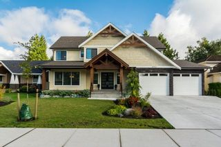 "Photo 1: 21931 46 Avenue in Langley: Murrayville House for sale in ""Murrayville"" : MLS®# R2257684"