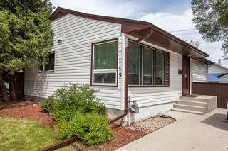 Photo 1: 49 Beaverbend Crescent in Winnipeg: Silver Heights Residential for sale (5F)  : MLS®# 202014868