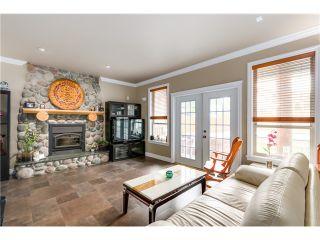 Photo 18: 837 WYVERN AV in Coquitlam: Coquitlam West House for sale : MLS®# V1100123