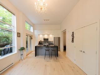 Photo 5: 5952 CHANCELLOR Mews in Vancouver: University VW Townhouse for sale (Vancouver West)  : MLS®# R2620813