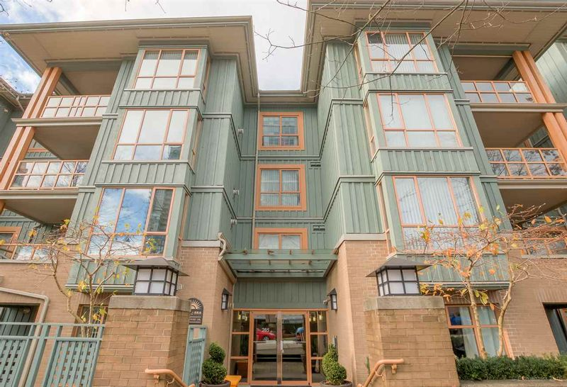 FEATURED LISTING: 116 - 285 NEWPORT Drive Port Moody