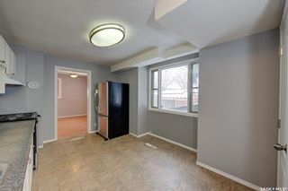 Photo 4: 703 J Avenue South in Saskatoon: King George Residential for sale : MLS®# SK856490