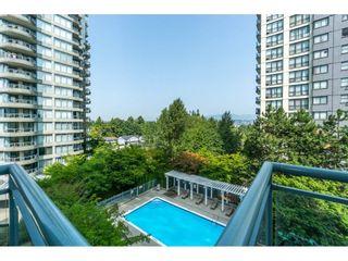 "Photo 19: 505 13383 108 Avenue in Surrey: Whalley Condo for sale in ""Cornerstone 1"" (North Surrey)  : MLS®# R2292752"
