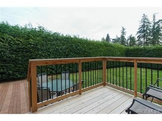 Photo 20: 4445 Pimlott Pl in VICTORIA: SW Royal Oak House for sale (Saanich West)  : MLS®# 724407