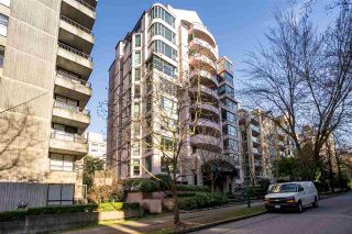 "Photo 33: 403 1265 BARCLAY Street in Vancouver: West End VW Condo for sale in ""The Dorchester"" (Vancouver West)  : MLS®# R2542504"